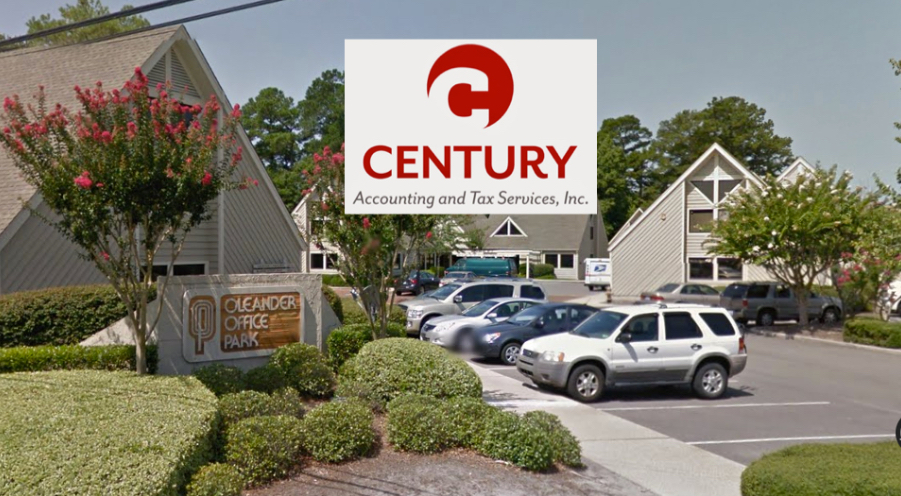 Century Accounting and Tax Services Exterior